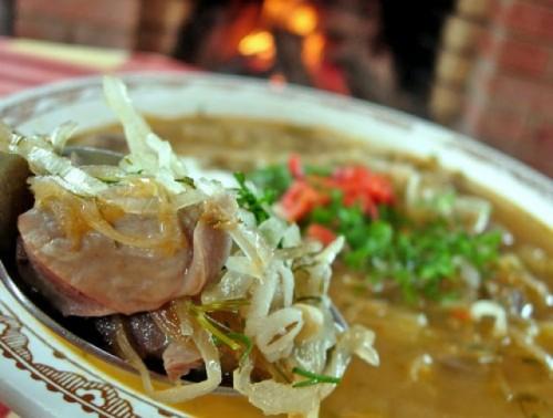 Щи – как приготовить традиционный суп