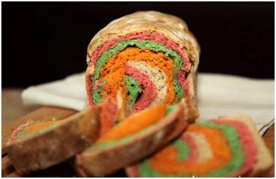 Диетический творожно-овсяный тортик