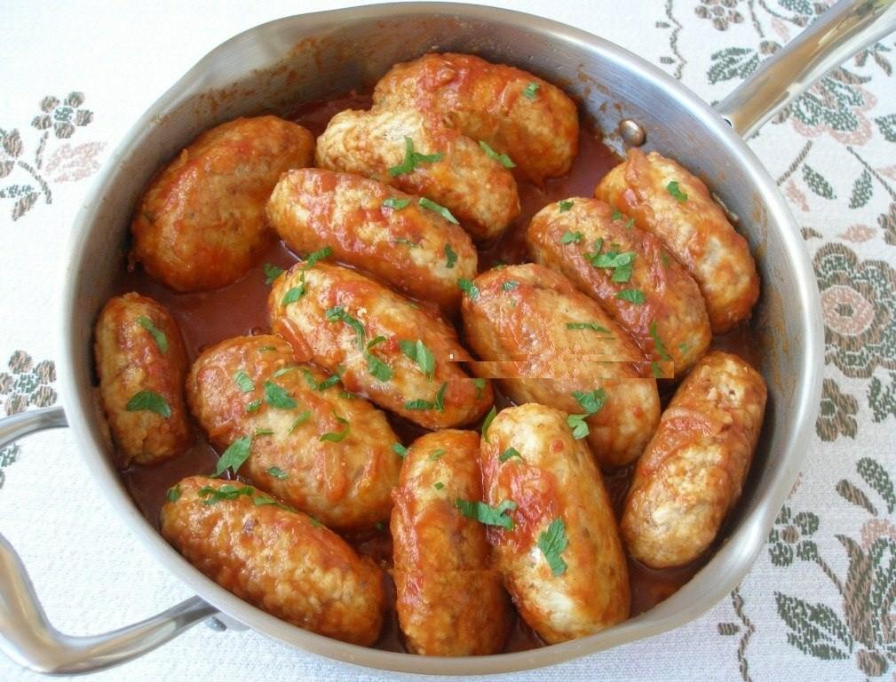 Гречаники — обалденно вкусный рецепт для филе