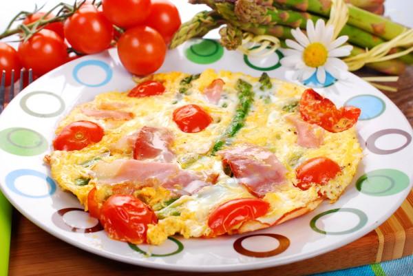 Итальянская фриттата: завтрак стройных!