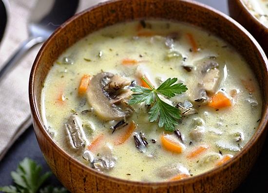 Креветки соевый соус рецепт