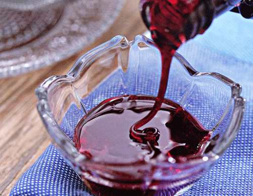 Как сделать из вишни сироп