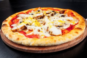 Цыпленок по-итальянски Pollo alla diabolo