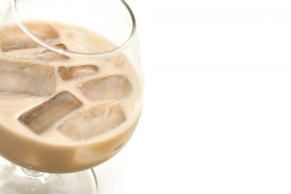 Шоколадно-сливочный ликер