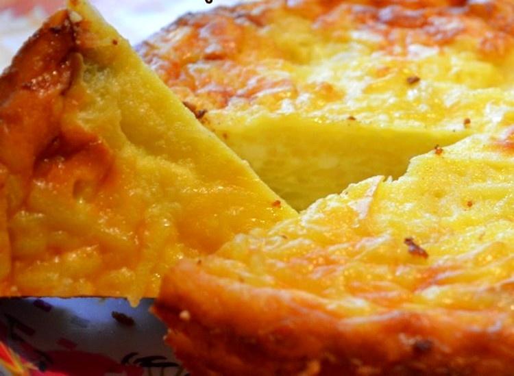 Пирог «Сарафи»