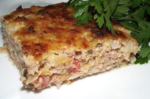 Мясо по-строгановски в мультиварке