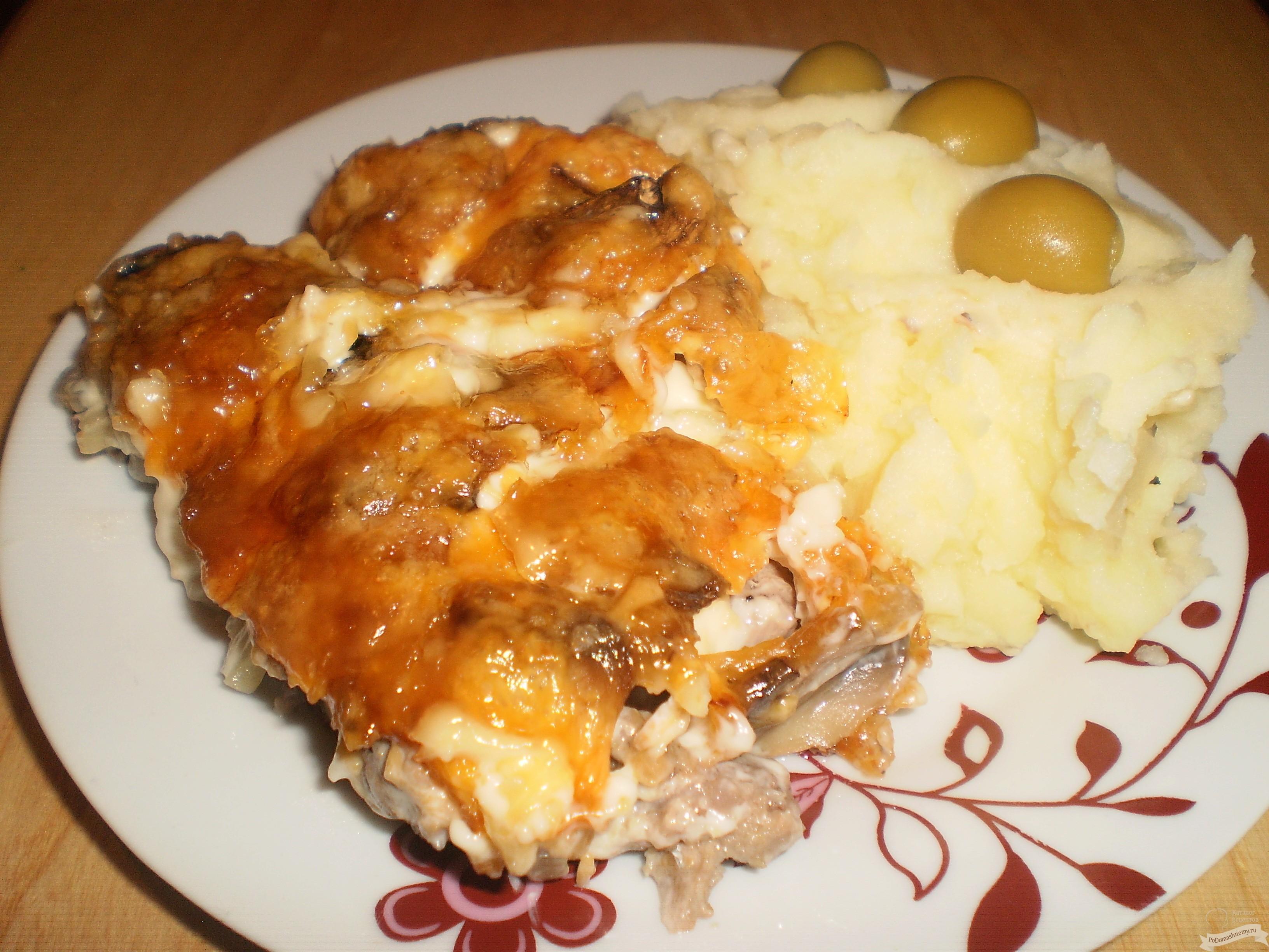 Куриная грудка быстро и вкусно на сковороде
