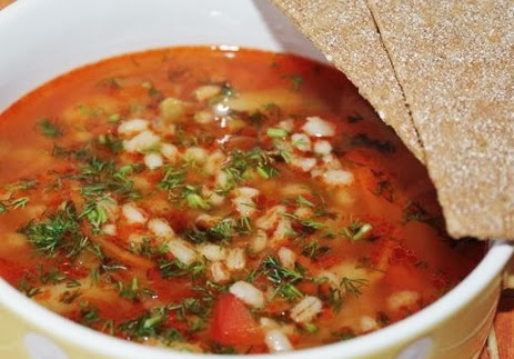Кукуруза в томатном соусе
