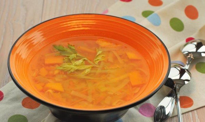 Суп «Свежесть»