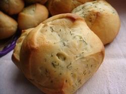 Самый пряный – Травяной хлеб