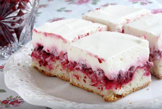 Секреты приготовления сметанного пирога