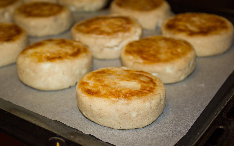 Овсяное печенье из кафе «Старбакс»