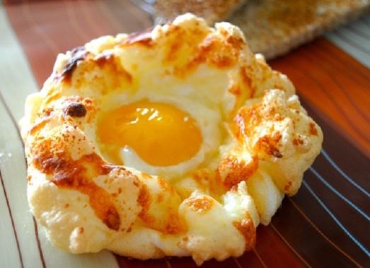 Как приготовить яйца орсини?