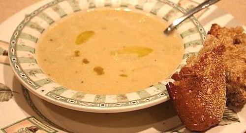 Польский пивной суп «Граматка» или «Фарамушка»
