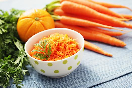 Особенности приготовления морковного салата