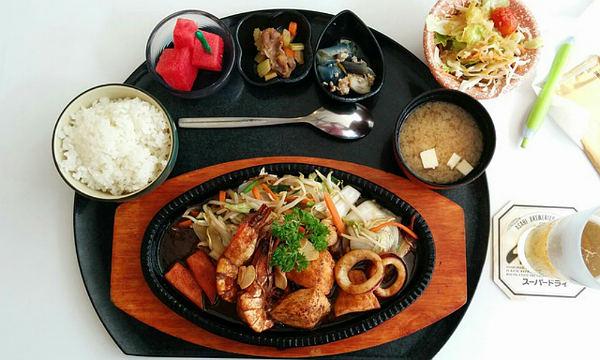 Как питаются в Японии