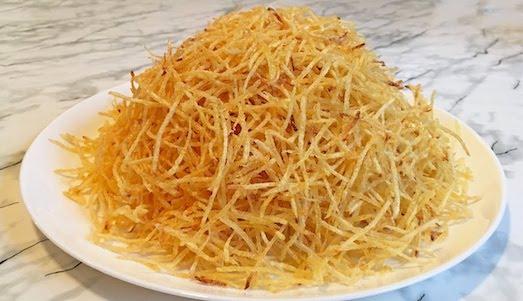 Картофель пай — рецепт идеального блюда