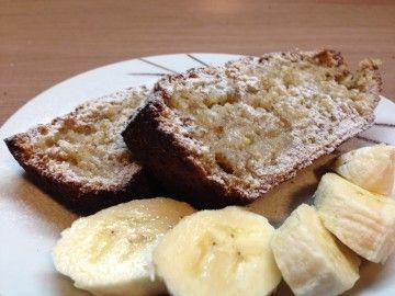 Как приготовить банановый кекс