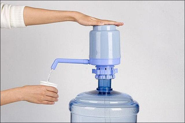 Бутилированная вода для дома и офисов: качественная продукция с доставкой по Москве