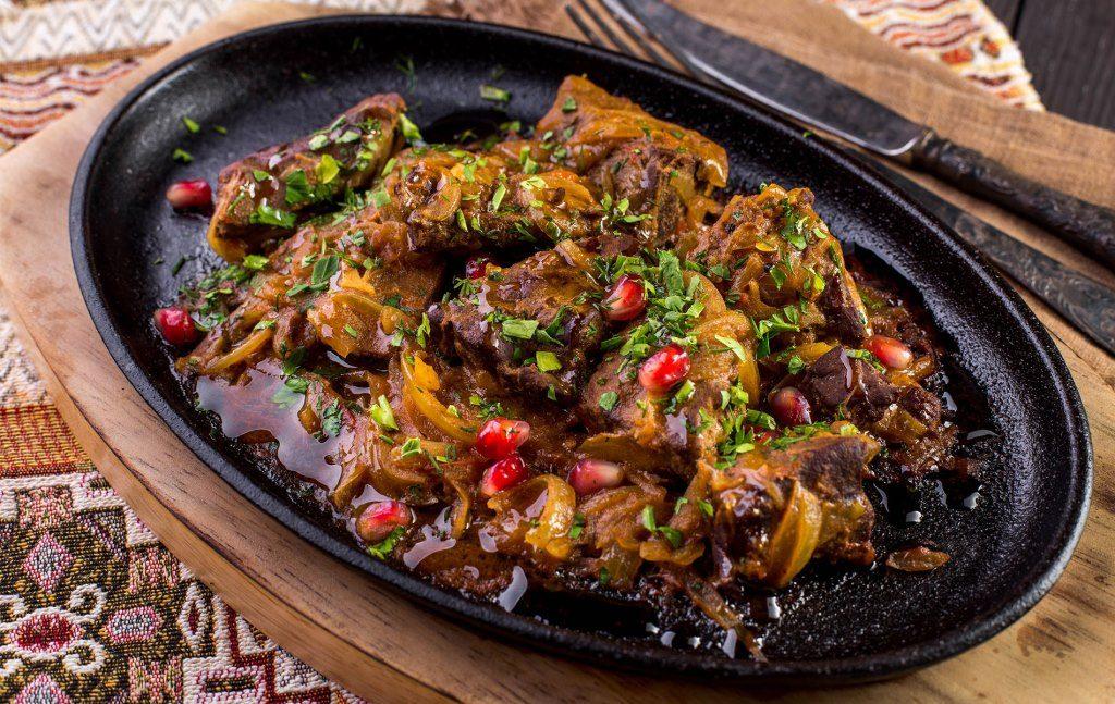 армянская кухня рецепты с фото в домашних условиях долго упорно