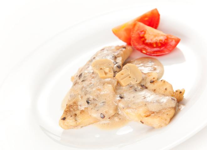 Кролик в сметане: рецепт вкуснейшего диетического блюда