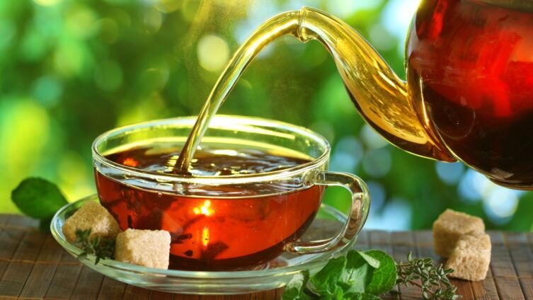 Какой чай выбрать?
