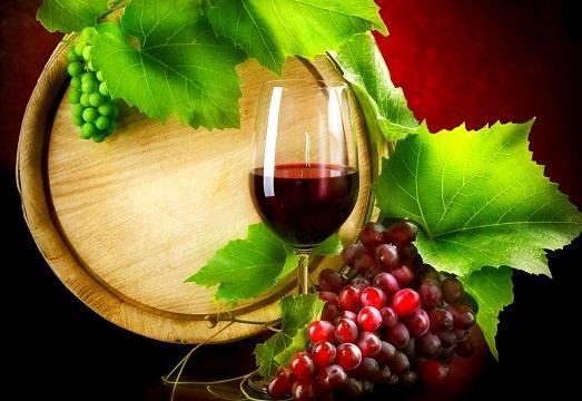 Вкусное домашнее вино делаем без проблем
