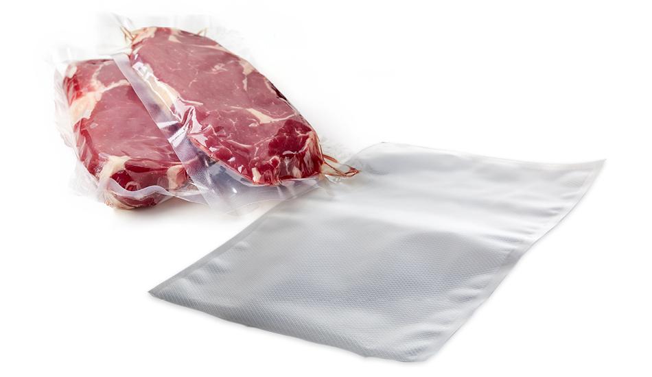 Вакуумные пакеты для упаковки продуктов