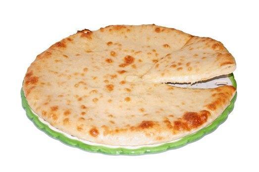 Вкусный и простой пирог с сыром