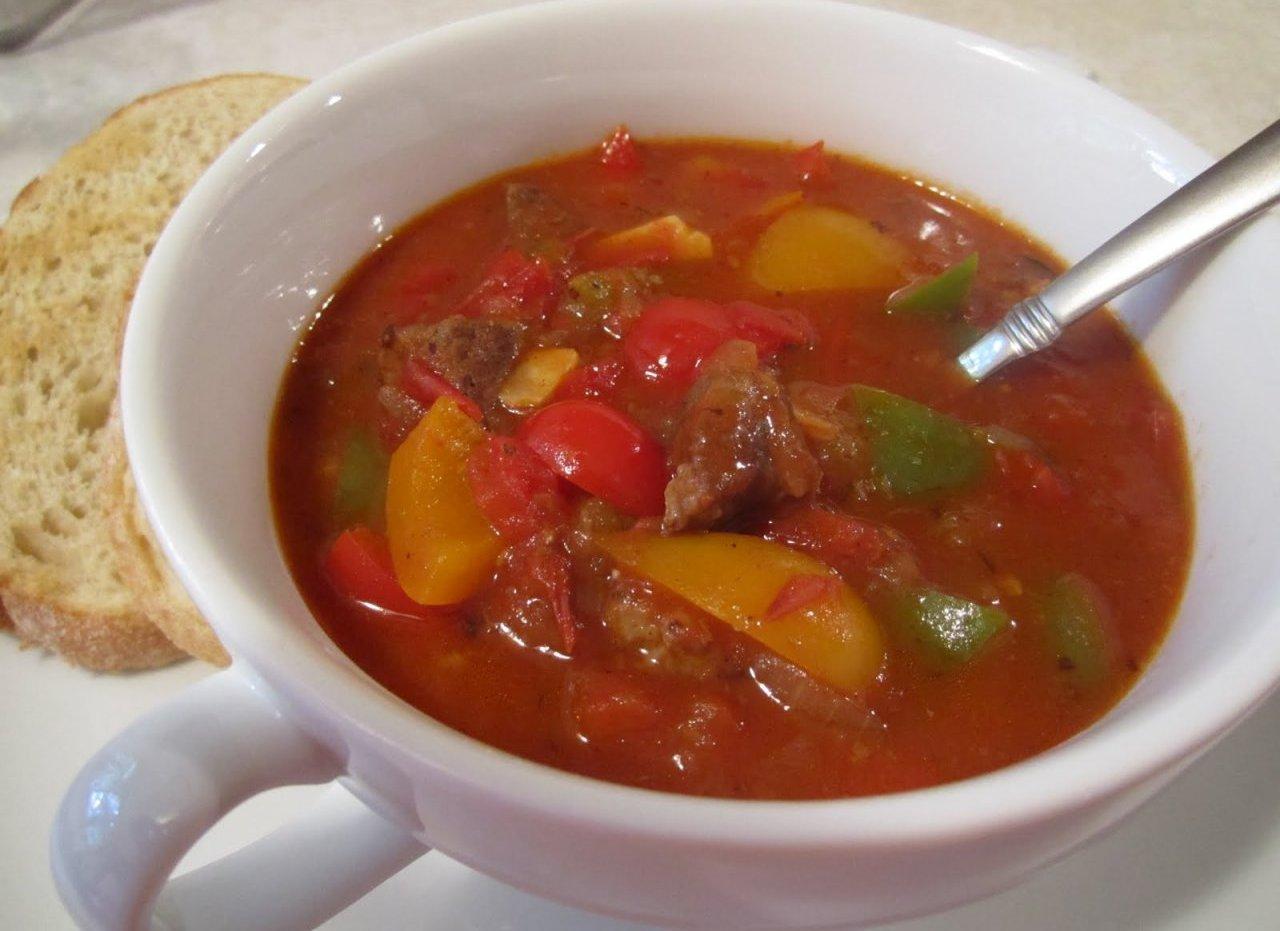поэтому существуют суп гуляш по венгерски рецепт с фото пошагово ведомстве уточнили