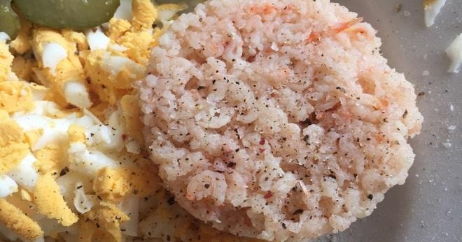 Мясо криля — лучшие идеи применения моллюсков в блюдах