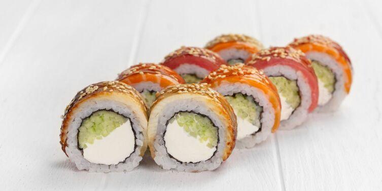 Как приготовить правильную японскую еду?