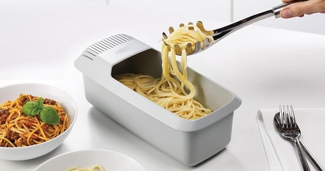 Макароны в микроволновке — быстрый способ приготовить вкусный обед
