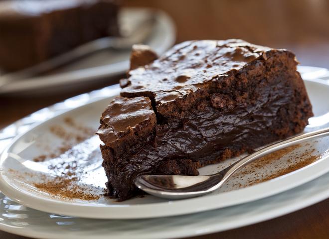 Пражский торт: простой рецепт