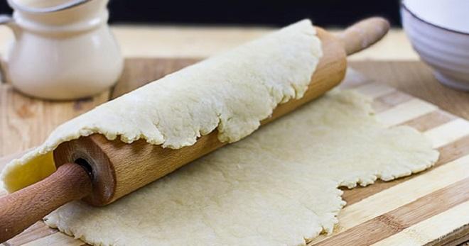 Как приготовить песочное тесто по самым правильным рецептам?