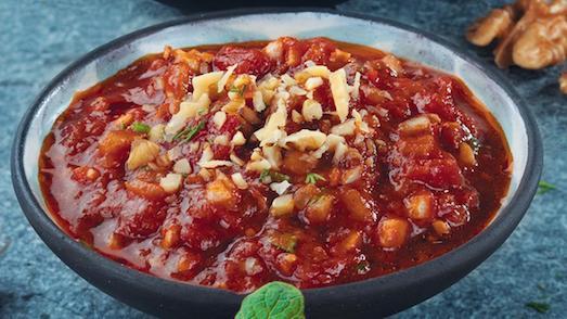 Секреты приготовления соуса сацебели