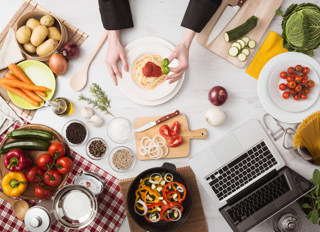 Лайфхаки, которые помогут тебе на кухне