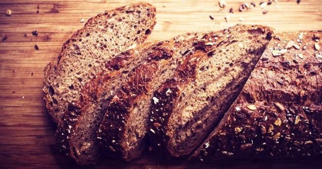 Черный хлеб — лучшие способы выпечки в домашних условиях