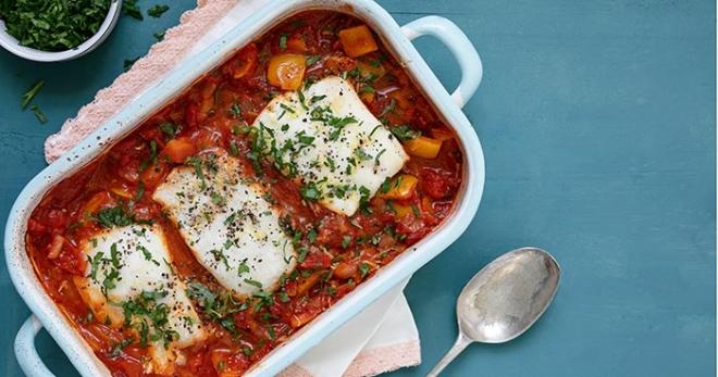 Рыба хек — лучшие рецепты ее приготовления