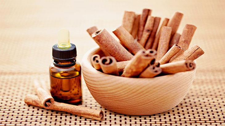 Домашнее коричное масло — рецепт, действие