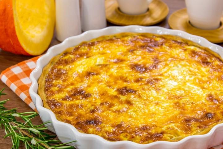 Картофель в духовке «Гармошка»