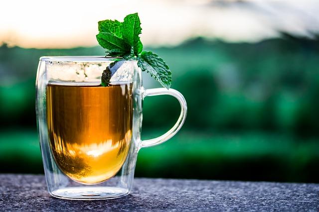 Топ самых вкусных чаев и глинтвейнов