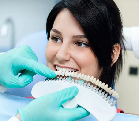 Полезная информация об отбеливании зубов