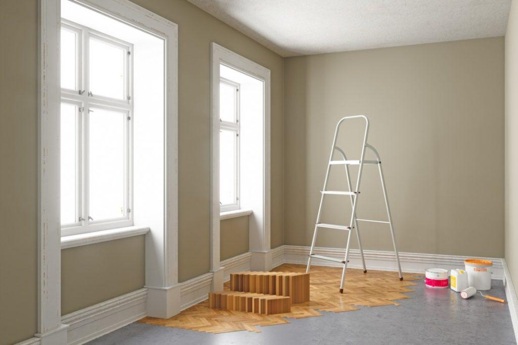 Качественный ремонт квартир вместе с АСК Триан