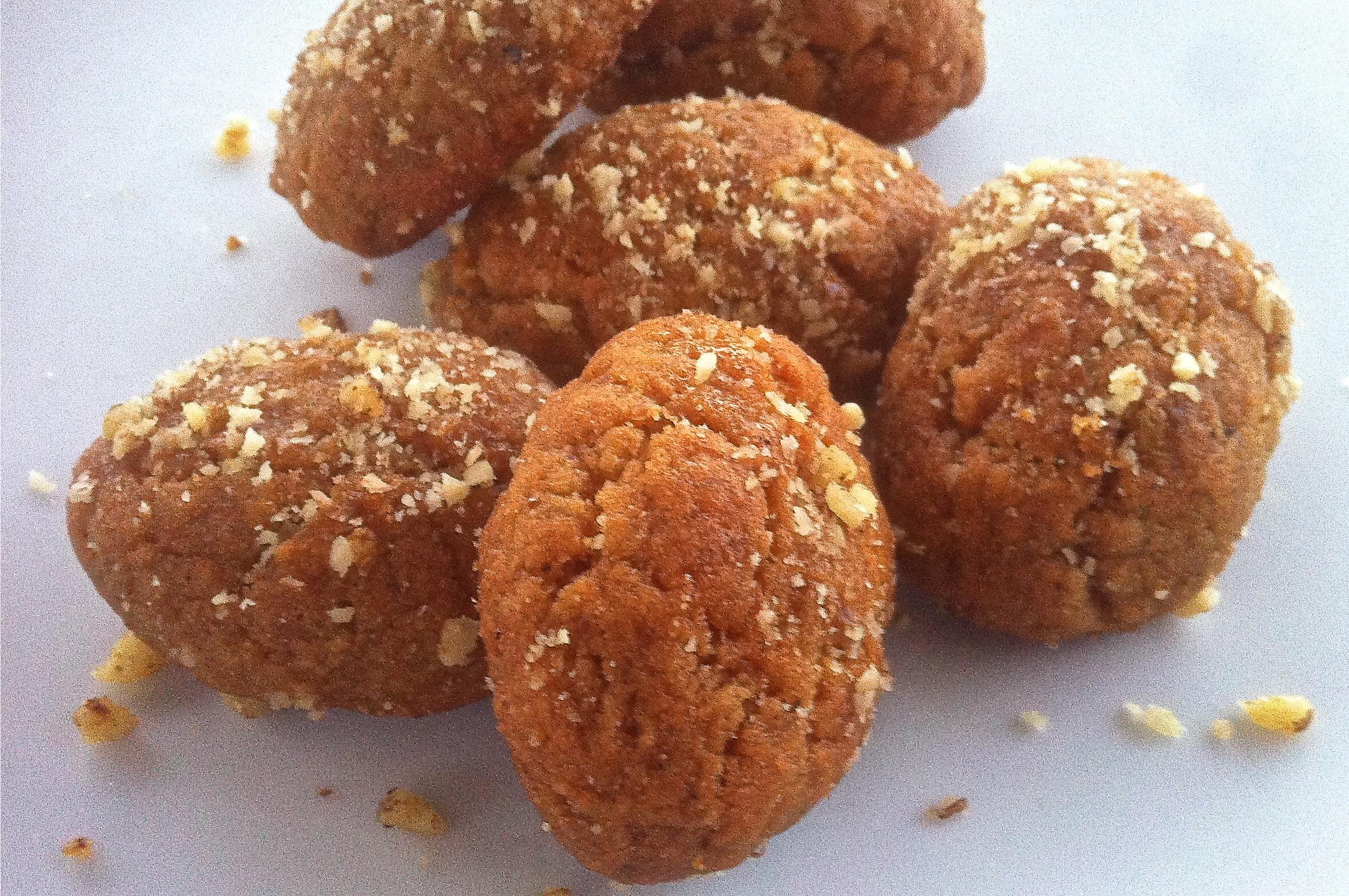 Печенье «Меломакарона»
