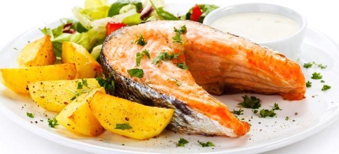 Как приготовить рыбу на пару?