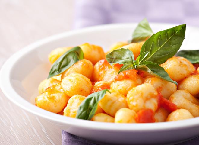 Картофельные ньокки: оригинальный рецепт итальянского блюда