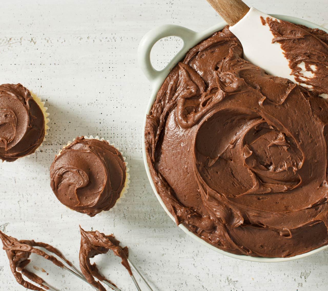 Мадлен «Двойной шоколад»