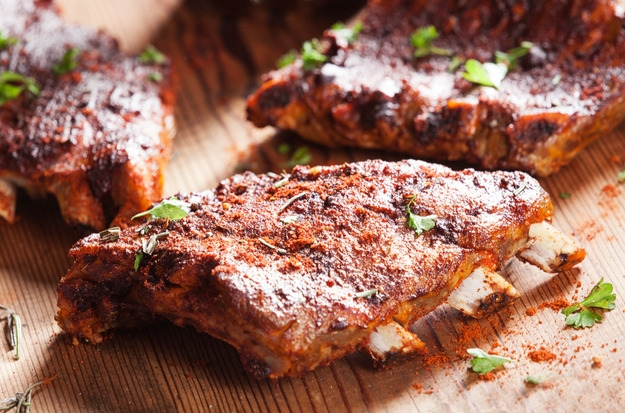 Простые секреты приготовления сочного и нежного мяса
