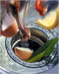 Измельчители пищевых отходов: или несколько слов о «безотходном» производстве